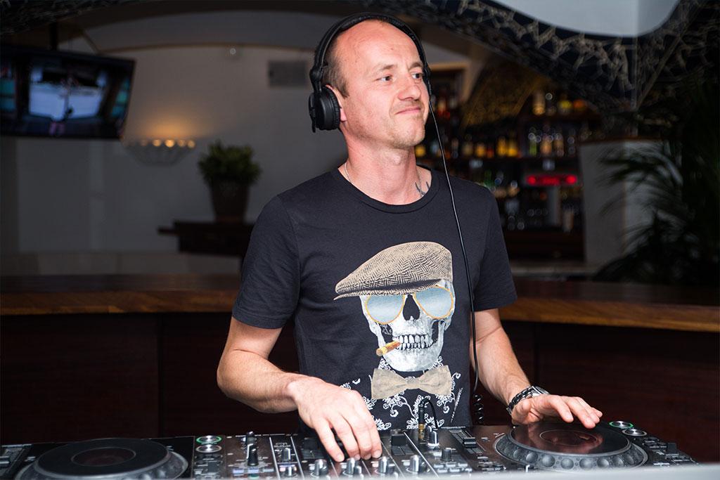 DJ Lekno